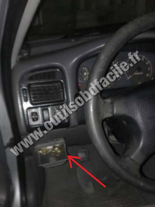 2008 Prius Fuse Box Location Electrical Circuit Electrical Wiring
