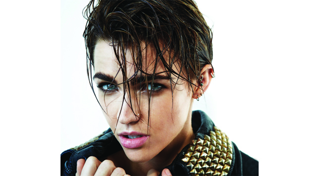 Ruby Rose Engaged To Phoebe Dahl Outinperth Lgbtiq