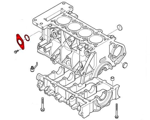 mini n14 engine diagram
