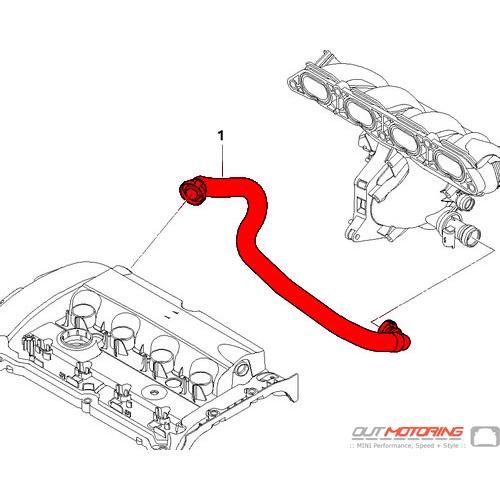 mini cooper s engine diagram 04