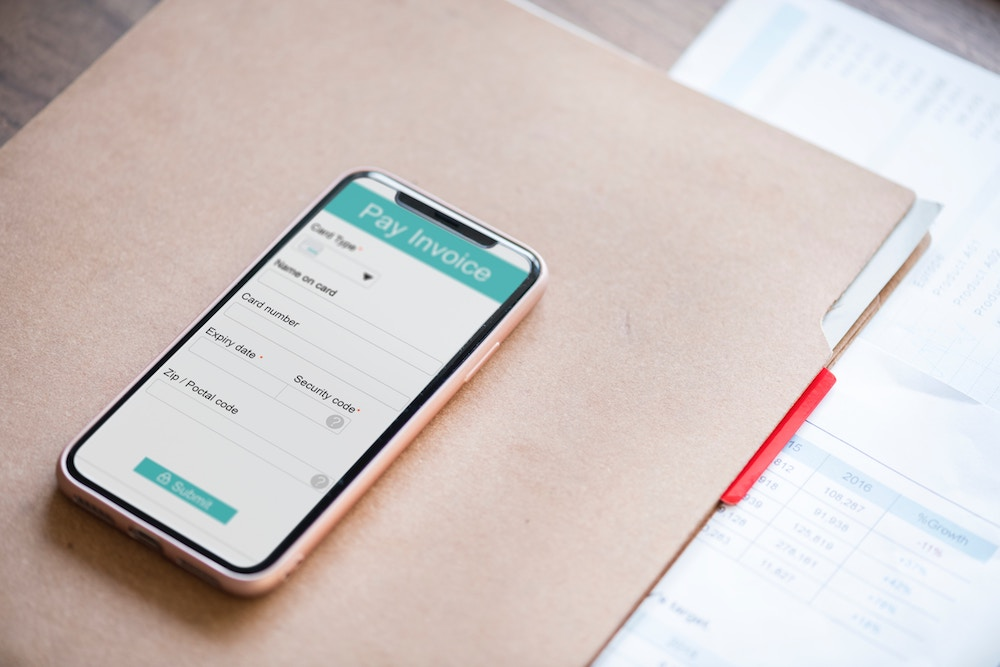 How To Invoice A Company For Freelance Work Blog out of left field
