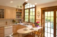 Apartment Kitchen Design Ideas Small Kitchen Designs ...