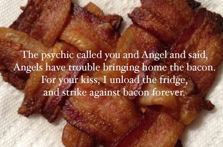 bacon +