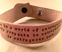 bracelet+