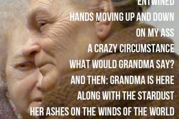 grandma oll