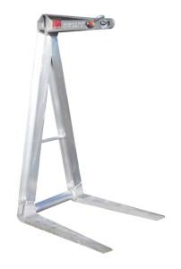 3000-60-30HD - crane attachments, crane pallet forks, pallet lifter, pallet forks, aluminum