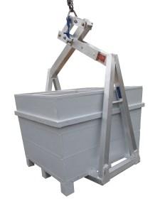 TT3000 - Copy - crane attachments, crane pallet forks, pallet lifter, pallet forks, aluminum