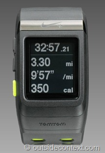 Nike watch review.18 Nike+ SportWatch GPS Review