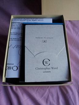 C60 Unboxing
