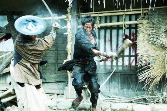 13 assassins 1 The Hidden Context in some Great Movies