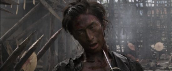 13 assassins 8 The Hidden Context in some Great Movies