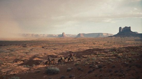 The Searchers 7 The Hidden Context in some Great Movies