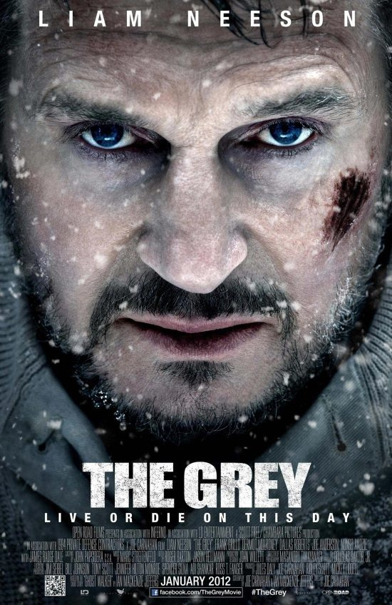 the grey poster The Hidden Context in some Great Movies
