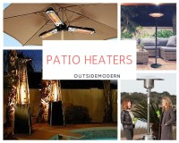 Keep Warm Outside! How to Stay Warm and Cozy on the Patio ...
