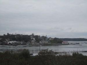 Lubec, Maine