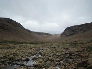 Exploring The Tablelands