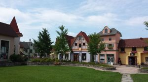 The Riverplace Shops In Frankenmuth, MI