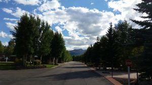 Tiger Run RV Resort In Breckenridge, Colorado