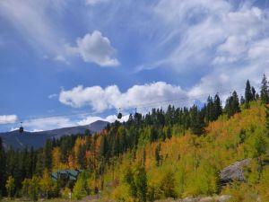 Peak Leaf Peeping Time In Colorado