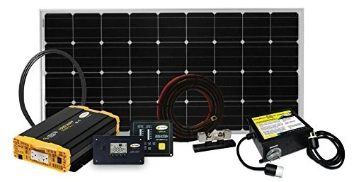 The 7 Best RV Solar Panels  Kits Reviewed For 2019 Outside Pursuits