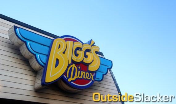 Biggs Diner