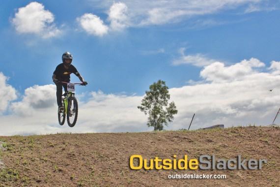 Biking in Nuvali