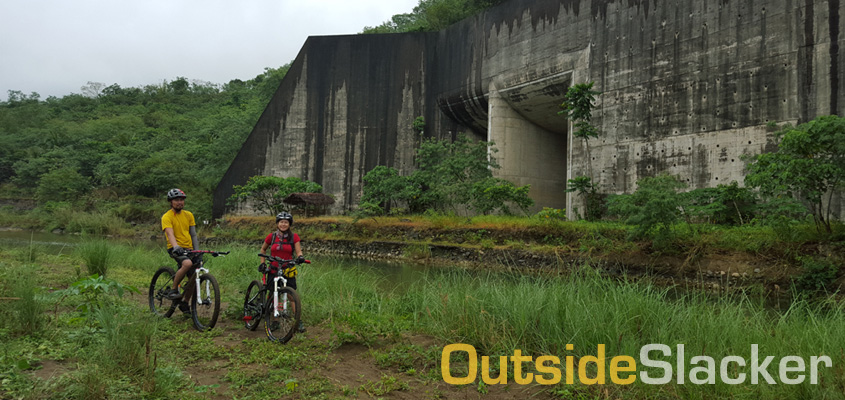 Laiban Dam has intrigued me ever since I first saw photos of mountain bikers visiting this oddity in the Sierra Madre mountains. This massive concrete monolith built during the Marcos era, sticks out...