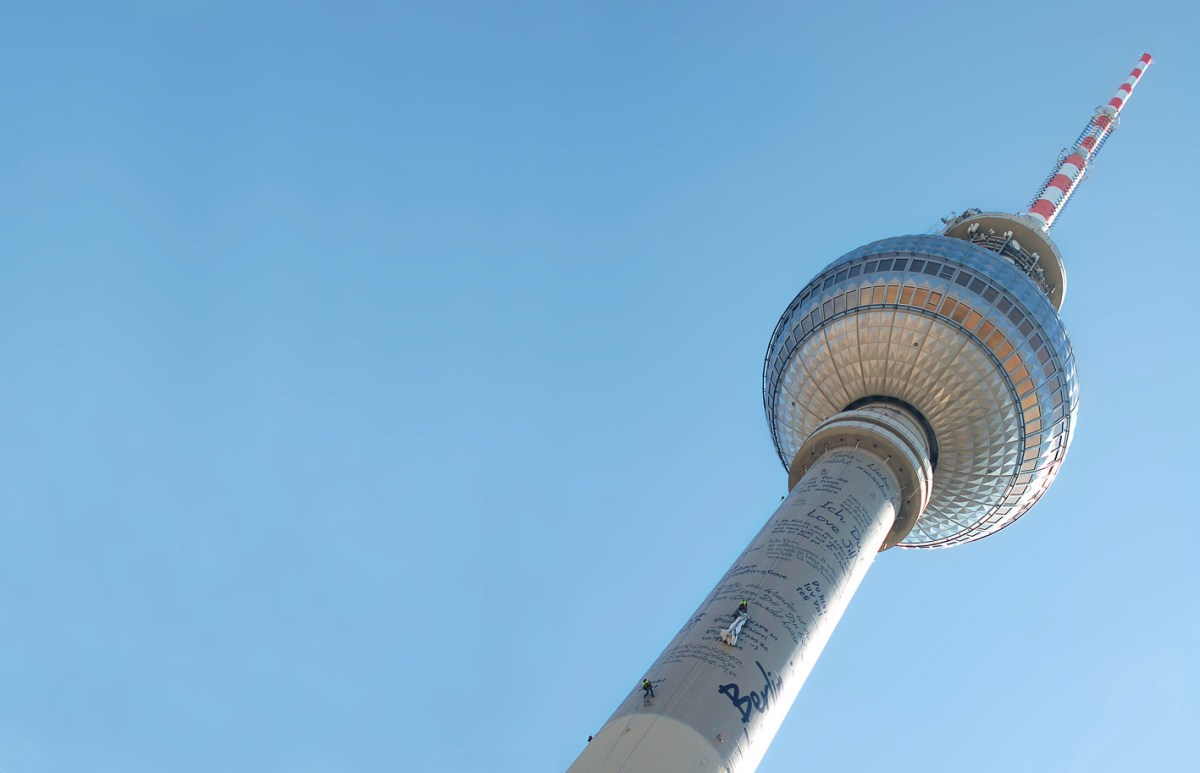 10 Family friendly things to do in Berlin