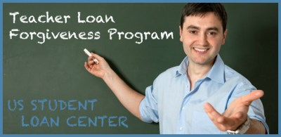 Student Loan Forgiveness for Teachers