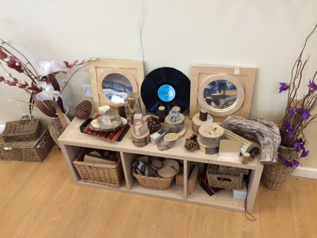 Why Little Learners Childcare Uses Natural Materials