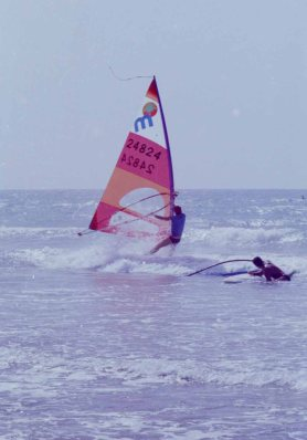 Sultanate of Oman open windsurfing championships