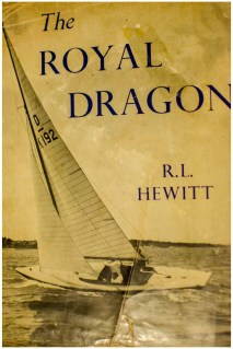 The Royal Dragon by R. L. Hewitt. Credit to the original photographer