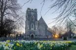 Holy Rood Church, Stubbington