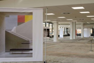 TPA. The Photographic Angle charity. Architecture photography exhibition by students, graduates and enthusiasts at Lakeside, North Harbour, Portsmouth.