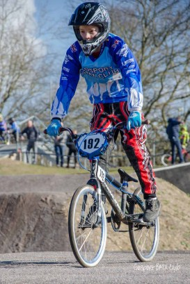 Gosport BMX Club_20180217_8219