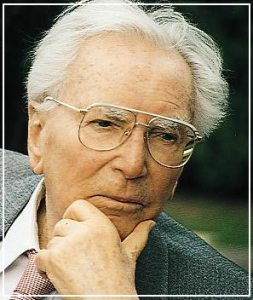 """Pour le psychiatre Frankl, un """"Dieu inconscient"""" habite chacun de nous"""