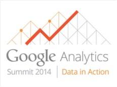 Google Analytics summit 2014