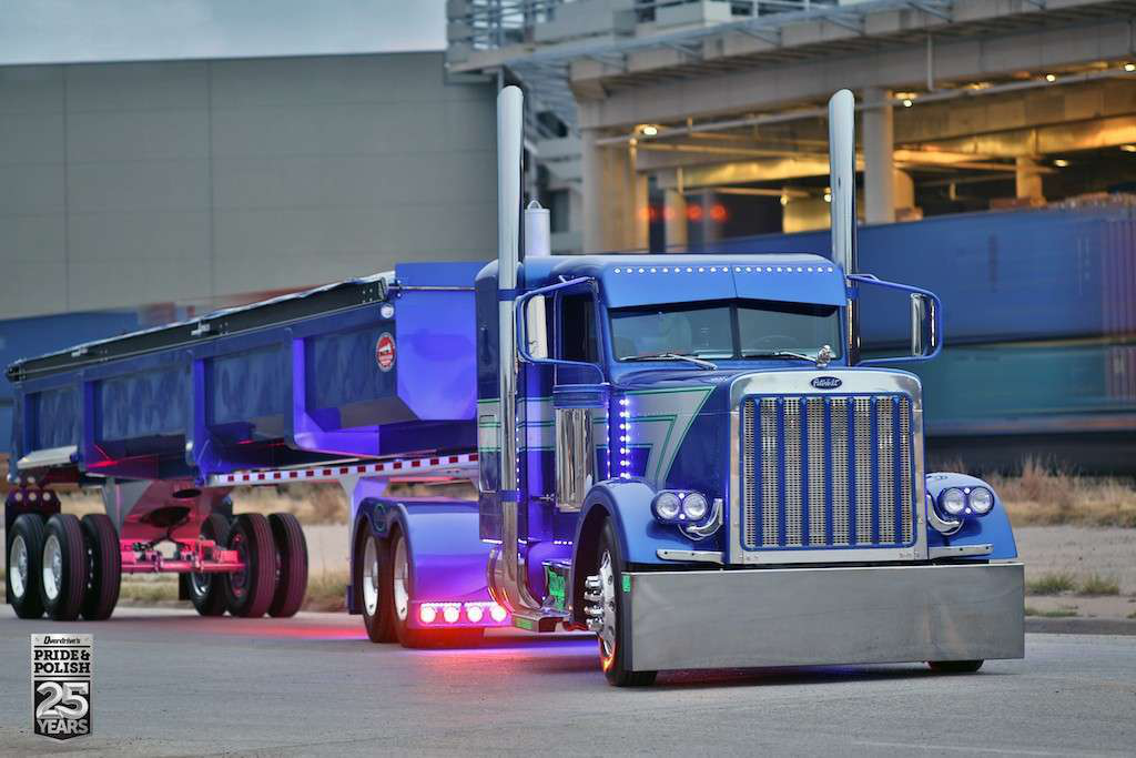 Year39s Top Show Trucks Crowned Pride Polish Champs At Gats