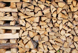 Firewood Cut Split Seasoned Firewood With Free Delivery