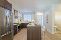 Kitchen Remodeling Project in West Los Angeles - Overland ...