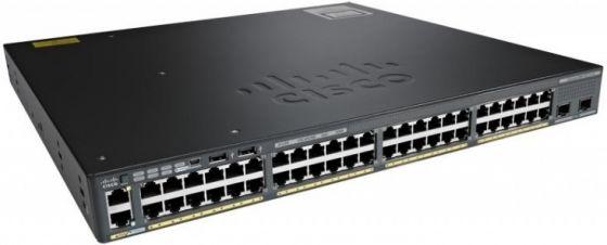 Cisco Catalyst 2960-X Series Switch