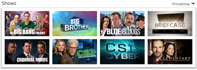 The Ultimate List of Websites to Stream TV Shows