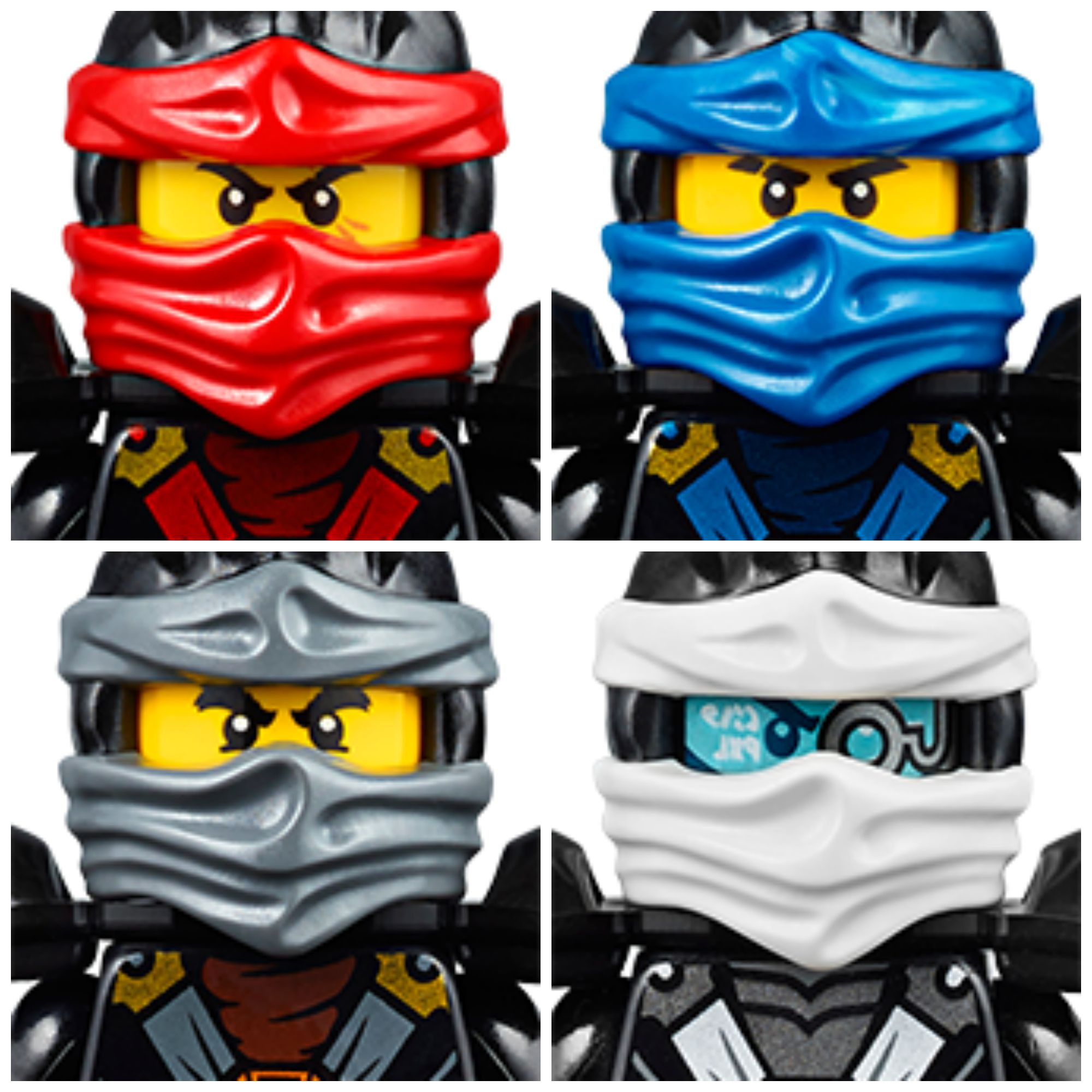 LEGOLAND® California Resort is Adding a New LEGO® Ninjago™ Area and Ride for 2016! - Over The ...