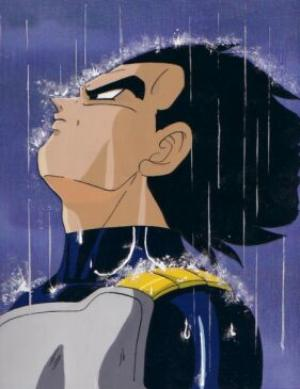 Epic Vegeta Quotes Wallpaper Fenzel On Dragon Ball 3 Metonymy And Metaphor