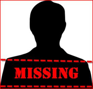 Bill White Missing