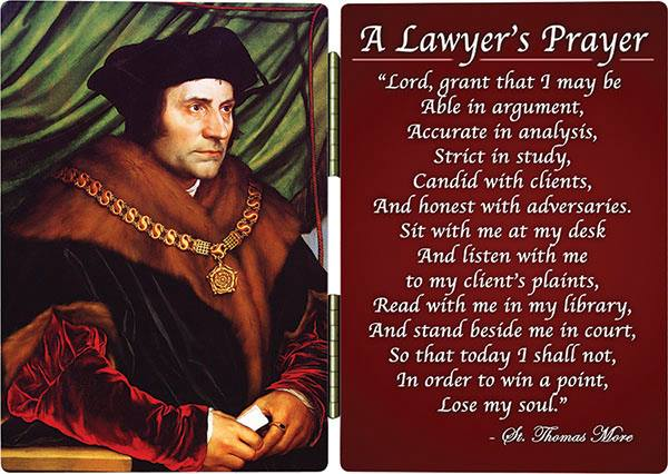 A Lawyers Prayer, Bill White Trial