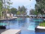 lumpini Cha-am zwembad
