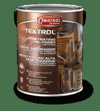 Textrol - long-lasting penetrating wood oil finish ...