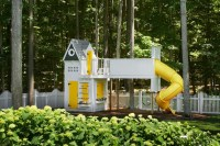 Great Children's Wooden Playhouse Ideas | Owatrol Direct