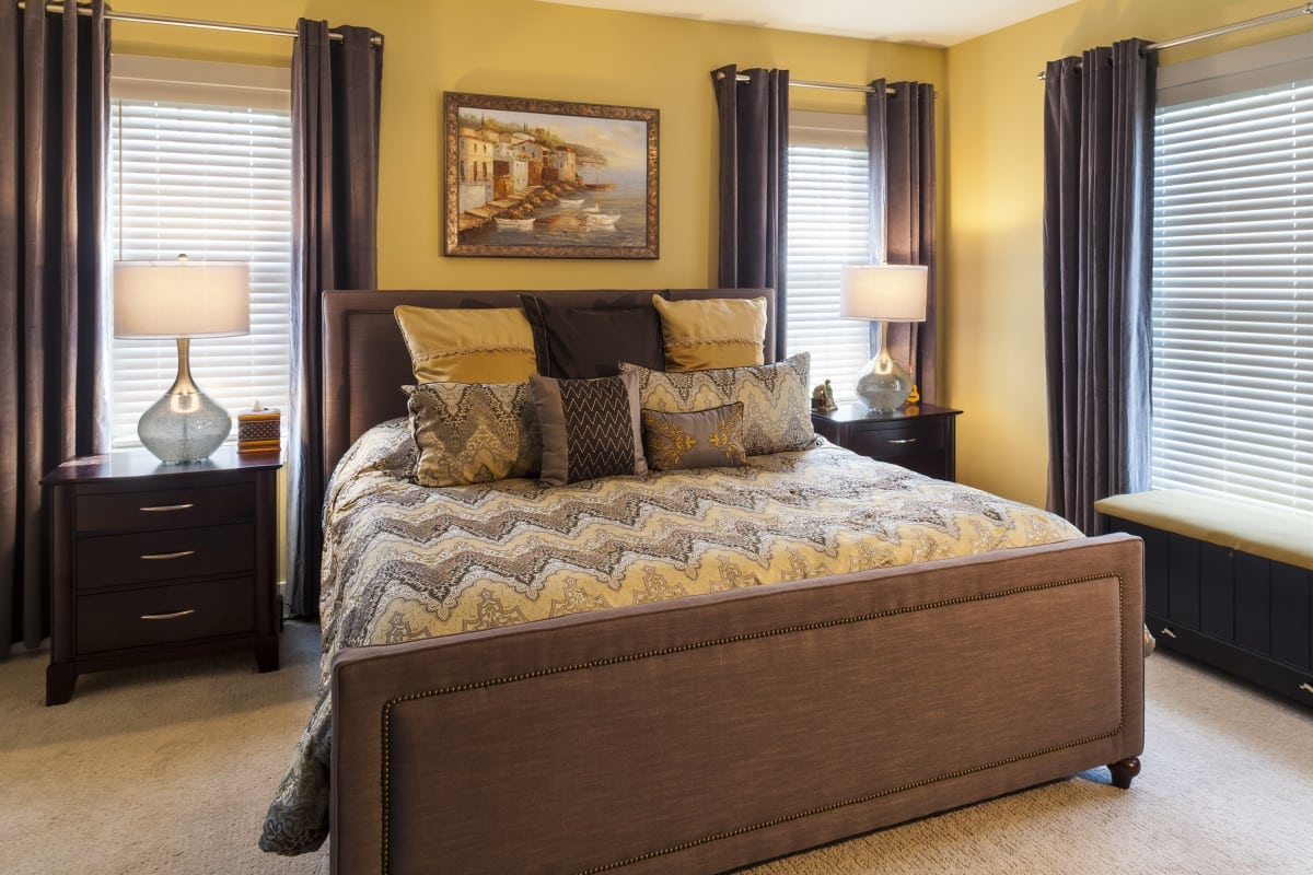 Master Bedroom Suite Additions